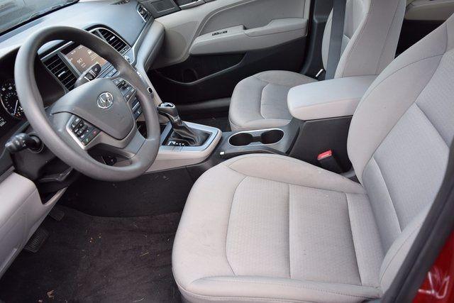 2017 Hyundai Elantra SE Richmond Hill, New York 10