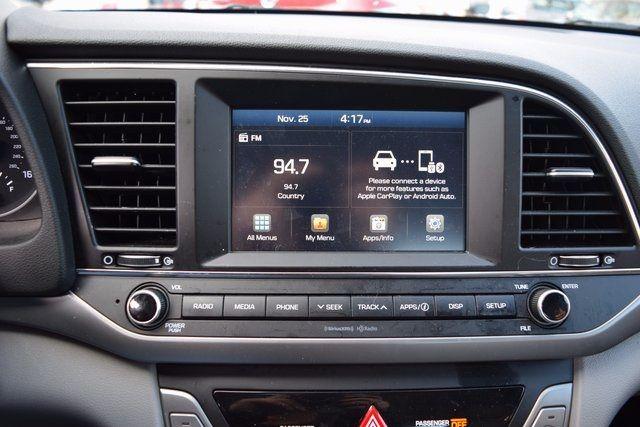2017 Hyundai Elantra SE Richmond Hill, New York 14