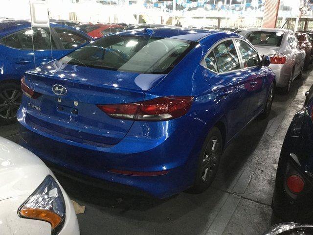 2017 Hyundai Elantra SE Richmond Hill, New York 1