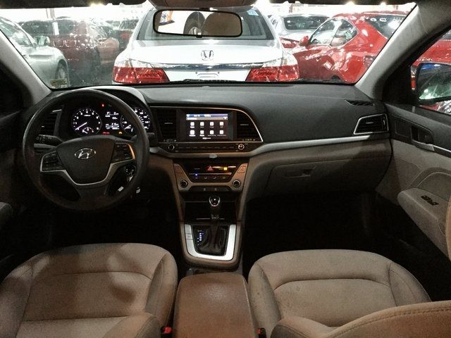 2017 Hyundai Elantra SE Richmond Hill, New York 7