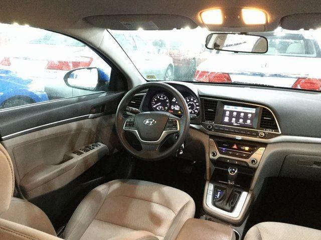 2017 Hyundai Elantra SE Richmond Hill, New York 9