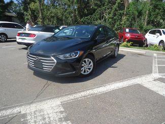 2017 Hyundai Elantra SE SEFFNER, Florida 4