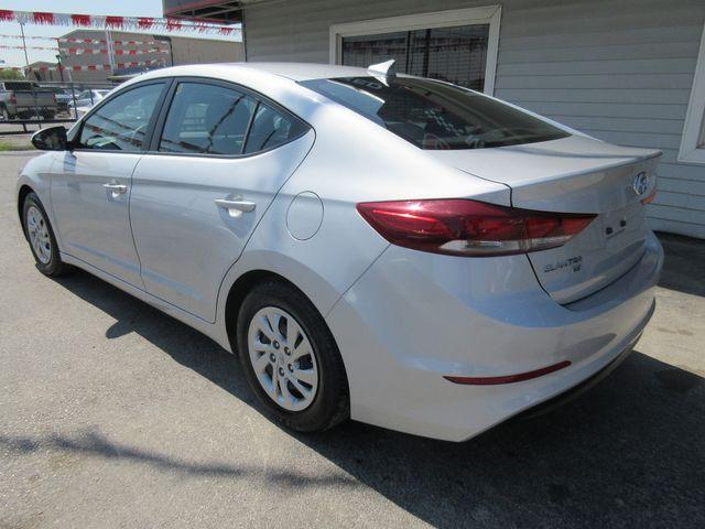 2017 Hyundai Elantra SE ,PRICE SHOWN IS THE DOWN PAYMENT south houston, TX 2