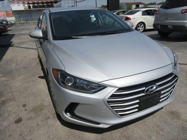 2017 Hyundai Elantra SE ,PRICE SHOWN IS THE DOWN PAYMENT south houston, TX 5