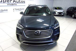 2017 Hyundai Santa Fe SE Doral (Miami Area), Florida 2