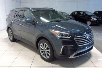 2017 Hyundai Santa Fe SE Doral (Miami Area), Florida 3