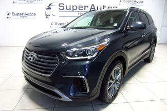 2017 Hyundai Santa Fe SE Doral (Miami Area), Florida 8