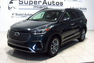 2017 Hyundai Santa Fe SE Doral (Miami Area), Florida 1