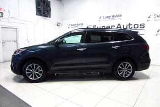 2017 Hyundai Santa Fe SE Doral (Miami Area), Florida 7