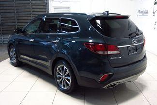2017 Hyundai Santa Fe SE Doral (Miami Area), Florida 4