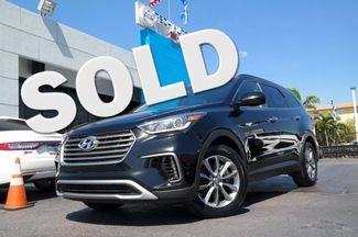2017 Hyundai Santa Fe SE Hialeah, Florida