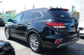 2017 Hyundai Santa Fe SE Hialeah, Florida 26