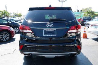 2017 Hyundai Santa Fe SE Hialeah, Florida 27