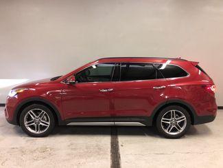 2017 Hyundai Santa Fe AWD Limited Ultimate Tech Layton, Utah