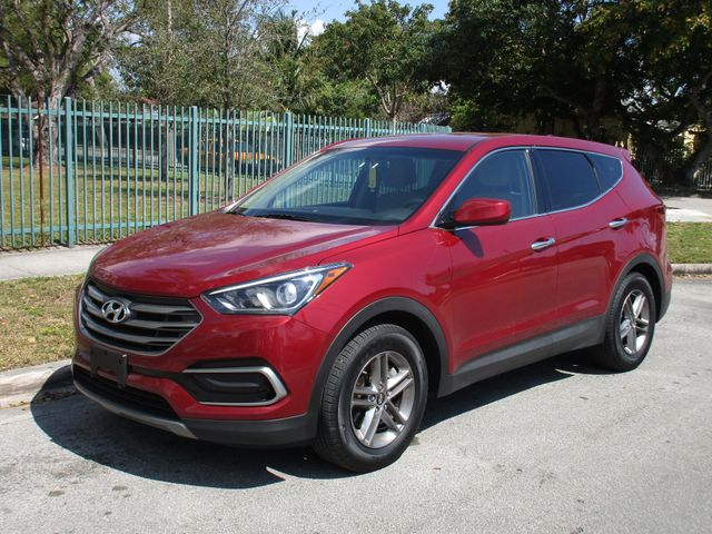 2017 Hyundai Santa Fe SE Come and visit us at oceanautosalescom for our expanded inventoryThis o