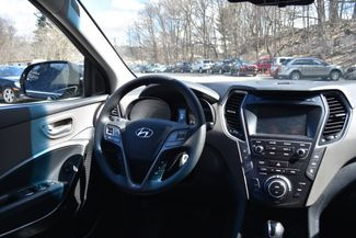 2017 Hyundai Santa Fe SE Naugatuck, Connecticut 15