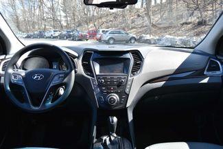 2017 Hyundai Santa Fe SE Naugatuck, Connecticut 16