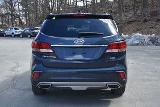 2017 Hyundai Santa Fe SE Naugatuck, Connecticut 3