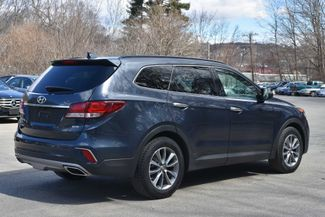 2017 Hyundai Santa Fe SE Naugatuck, Connecticut 4