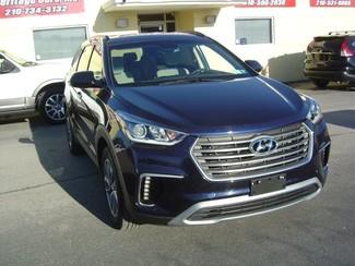 2017 Hyundai Santa Fe SE San Antonio, Texas 3