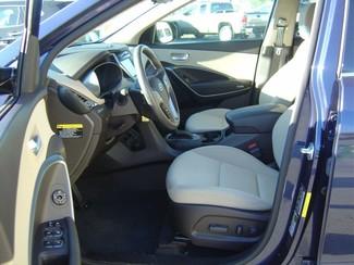 2017 Hyundai Santa Fe SE San Antonio, Texas 6