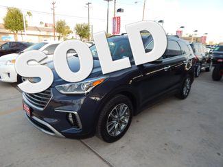 2017 Hyundai Santa Fe SE PREMIUM Harlingen, TX