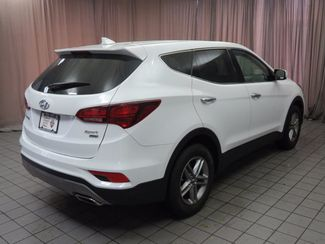 2017 Hyundai Santa Fe Sport 24L  city OH  North Coast Auto Mall of Akron  in Akron, OH