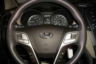 2017 Hyundai Santa Fe Sport AWD 2.4L Bentleyville, Pennsylvania 6