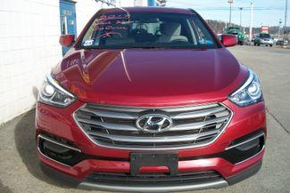 2017 Hyundai Santa Fe Sport AWD 2.4L Bentleyville, Pennsylvania 18