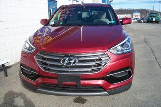 2017 Hyundai Santa Fe Sport AWD 2.4L Bentleyville, Pennsylvania 25