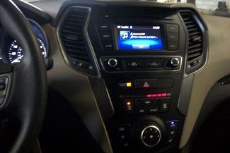 2017 Hyundai Santa Fe Sport AWD 2.4L Bentleyville, Pennsylvania 8