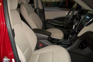 2017 Hyundai Santa Fe Sport AWD 2.4L Bentleyville, Pennsylvania 5