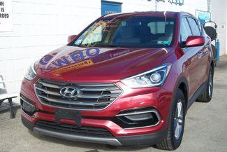 2017 Hyundai Santa Fe Sport AWD 2.4L Bentleyville, Pennsylvania 15