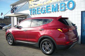 2017 Hyundai Santa Fe Sport AWD 2.4L Bentleyville, Pennsylvania 46