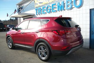 2017 Hyundai Santa Fe Sport AWD 2.4L Bentleyville, Pennsylvania 21