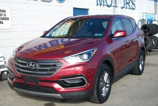 2017 Hyundai Santa Fe Sport AWD 2.4L Bentleyville, Pennsylvania 22