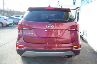 2017 Hyundai Santa Fe Sport AWD 2.4L Bentleyville, Pennsylvania 52