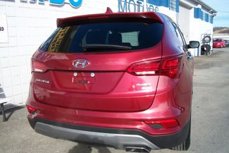 2017 Hyundai Santa Fe Sport AWD 2.4L Bentleyville, Pennsylvania 53