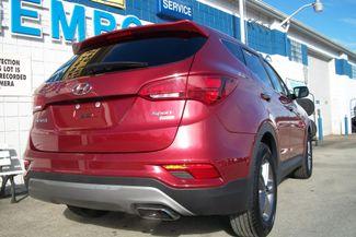 2017 Hyundai Santa Fe Sport AWD 2.4L Bentleyville, Pennsylvania 54