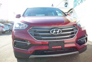 2017 Hyundai Santa Fe Sport AWD 2.4L Bentleyville, Pennsylvania 19