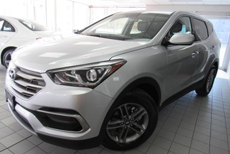 2017 Hyundai Santa Fe Sport 2.4L W/ BACK UP CAM Chicago, Illinois 2
