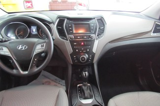 2017 Hyundai Santa Fe Sport 2.4L W/ BACK UP CAM Chicago, Illinois 25