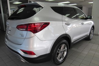 2017 Hyundai Santa Fe Sport 2.4L W/ BACK UP CAM Chicago, Illinois 4