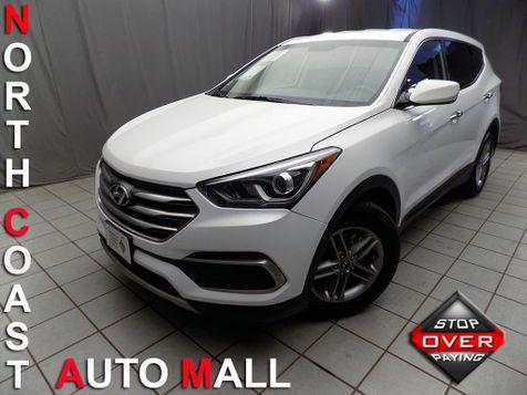 2017 Hyundai Santa Fe Sport 2.4L in Cleveland, Ohio