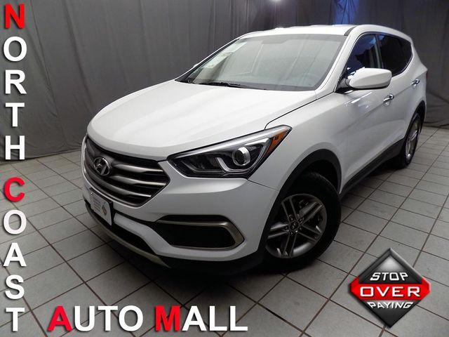 Used 2017 Hyundai Santa Fe, $20293