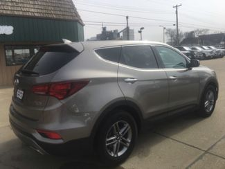 2017 Hyundai Santa Fe Sport 24L  city ND  Heiser Motors  in Dickinson, ND