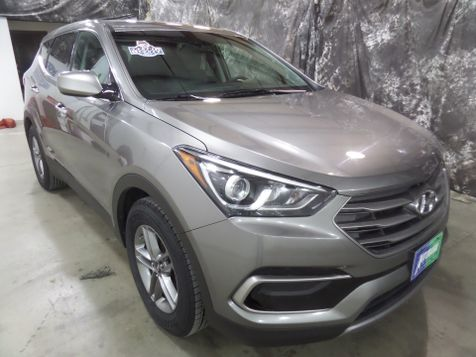 2017 Hyundai Santa Fe Sport 2.4L in , ND