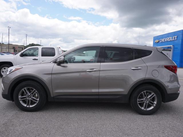 2017 Hyundai Santa Fe Sport 2.4L Harrison, Arkansas 1