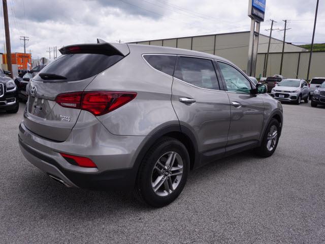 2017 Hyundai Santa Fe Sport 2.4L Harrison, Arkansas 3