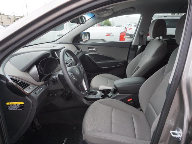 2017 Hyundai Santa Fe Sport 2.4L Harrison, Arkansas 8